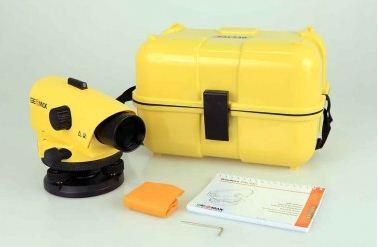 Geomax ZAL300 series