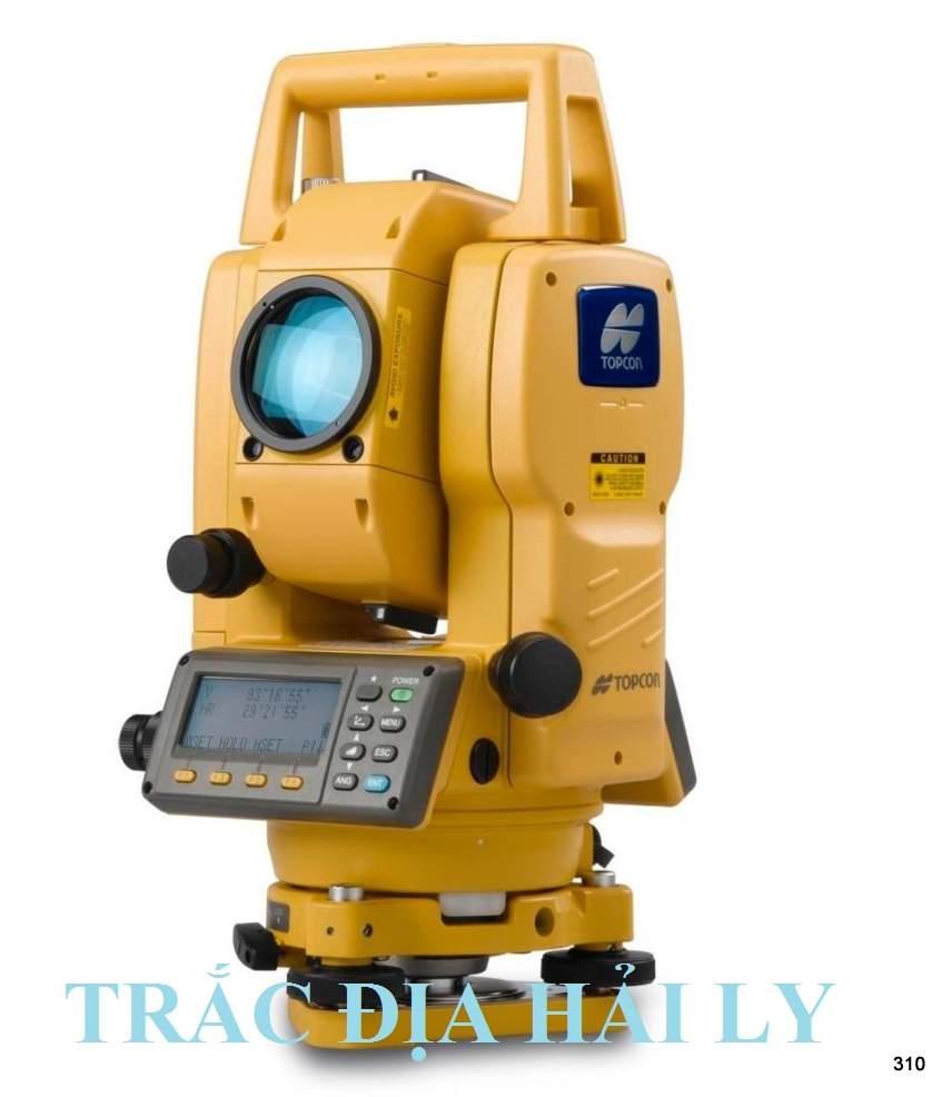 may-toan-dac-topcon-gts-235n