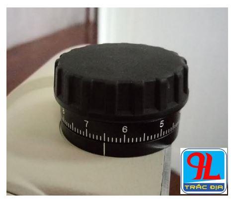 cách đọc mia invar-cách chỉnh micrometer