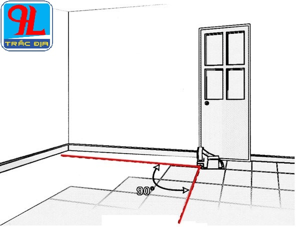 máy thủy bindh laser sincon-lát nền gạch