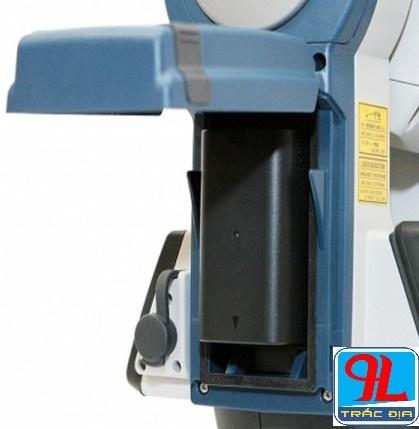 máy toàn đạc điện tử sokkia cx 105-pin đo lâu tới 36h