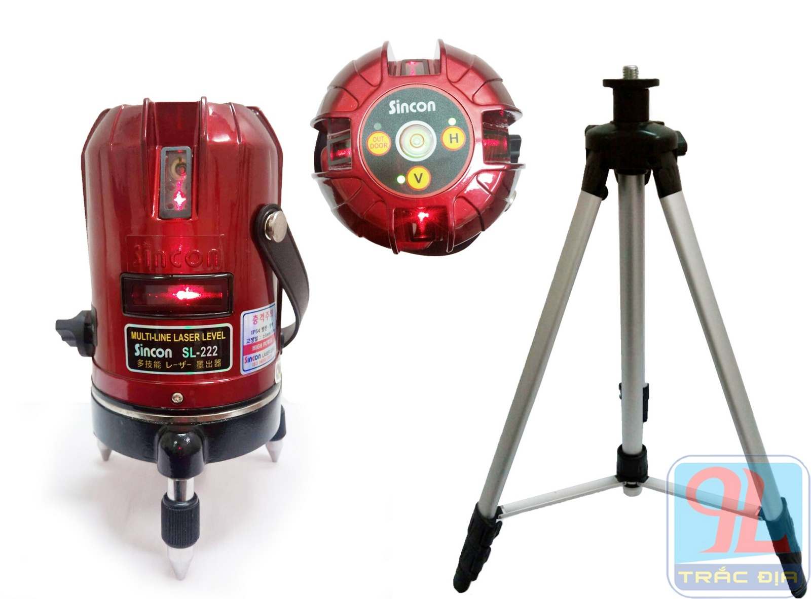máy-thủy-bình-laser-sincon-sl-222