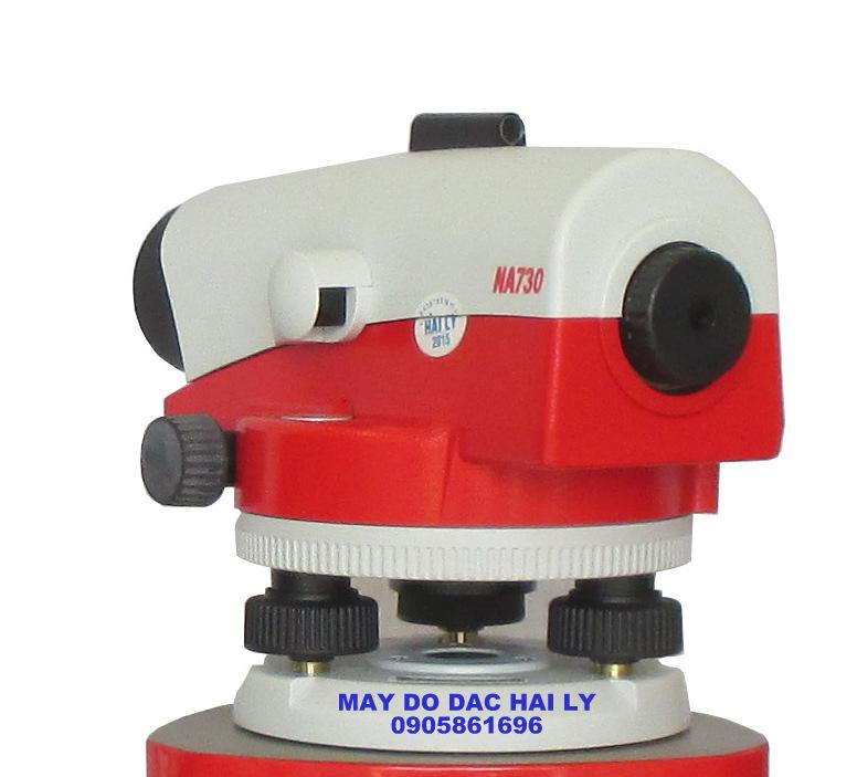 Máy thủy bình Leica 730